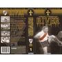 River La Maquina Y El Bicampeonato 1901-1975 Futbol Vhs