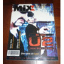 Revista Mix 17 Musimundo 1998 U2 Bono -10 Años Sin Luca Sumo