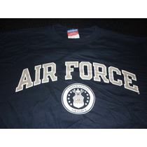 Espectacular!! Buzo Orig. Us Air Force Blue
