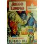 Revista Juego Limpio - No 10 Año 2 - Historieta Argentina