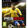 Pes 2016 Ps3 | Digital * Mercadolider *