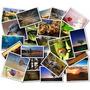 Impresion Revelado Digital De Fotos 13x18 X 100 Brillantes