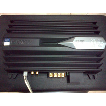 Potencia Sony Xplod 350w