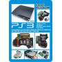 Laser Lente Optica Playstation 3 Kes-450a Nuevos!!!!