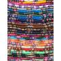 Mantas Manteles Ruana Aguayos 214cm X 112cm Grandes Vs Color