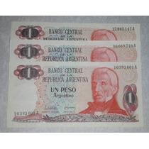 Un Peso Argentino - Cada Uno