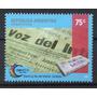 Argentina 2004 Gj 3352** Mint Prensa La Voz Del Interior
