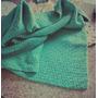 Mantas Tejidas En Crochet
