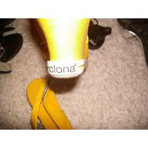 Clona Zapatos Amarillos