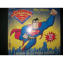 Album Superman Origen Italia Vacio