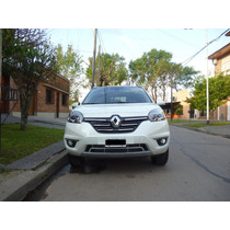 Koleos Dynamique Plus Ph 3 (fase 3) Con Techo De Vidrio