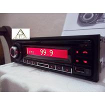 Stereo Original Vw Fox-suran-gol-trend- 2011-2014.