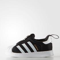 Zapatillas Adidas Superstar 360 I Niños Mcvent.club