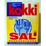 Kokki Sal - Ablandador De Aguas P/ Lavavajilla. 4 Unid