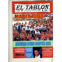 Futbol Revista De Ascenso** El Tablon ** N° 7 Año 1999