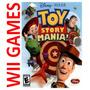 Juego Toy Story Mania - Original Nintendo Wii