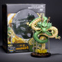 Dragon Shen Long Con Las 7 Esferas - Dragon Ball Z