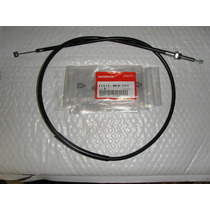 Cable Embrague Genuino Honda Cbr 600 Del 1999 Al 2006