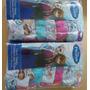 Bombachas Frozen Elsa Anna Disney Pack X 7