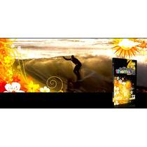 Efectos Visuales & Transiciones Dorados Para Sony Vegas