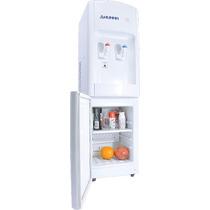 Dispenser De Agua Frio Calor Con Heladera - Sin Bidones