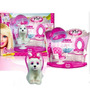 Barbie Pet Salon De Belleza Para Mascotas Casa Valente