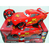 Auto Cars Rayo Radio Control Supergigante Full Function