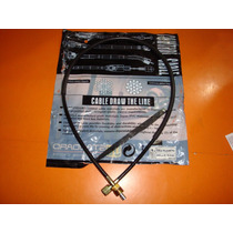 Cable Velocimetro Zanella Bussines / Zb 110