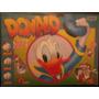 Album Cromy Pato Donald Completo