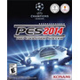 Pes 2014 Pro Evolution 2014 En Español Para Pc!!