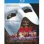 Blu-ray The Phantom Of The Opera Royal Albert Hall 25 Years