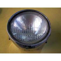 Honda Cb400n Night Wank Faro Delantero C Optica Stanley
