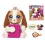 Perro Interactivo Princesas Disney - My Princess Puppy Intek