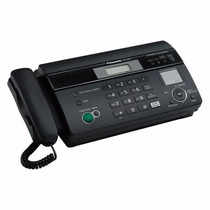 Telefono Fax Panasonic Kx-tf982 Caller Id Altavoz
