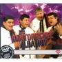 Los Cantores De Alba - Hoy ( Cd + Dvd )