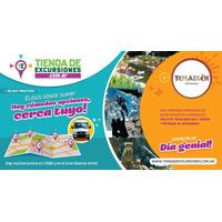 Temaiken - Parque De La Costa - San Pedro - Lujan Y Mas ...