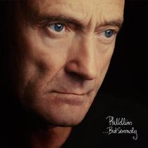 Phil Collins: ...but Seriously - 2 Vinilos Nuevos Importados