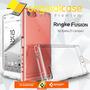 Funda Ringke® Fusion Origin Sony Xperia Z5 Compact + Film Hd