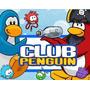 Kit Imprimible Club Penguin