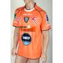 Camiseta Chaco For Ever Sport 2000 Suplente 2015