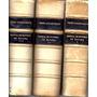 Manual De Historia De España ( Pedro A. Bleye) 3 Tomos