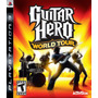 Guitar Hero World Tour Ps3 Nuevo Sellado Original