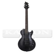 Guitarra Cort Z Custom 2 Zeñox Series Mics Emg Activos 81 85