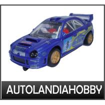 Autos Sk Rally Para Pista De Scalextric Sk Compatible Scx