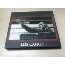 Cd + Dvd Los Cafres Classic Lover Covers 2009 La Plata Col