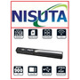 Escaner Portatil Nisuta 900 Dpi Color Lcd Usb - Florida Shop