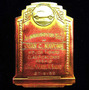 Historical*-plaqueta Orig. Navone Turismo Carretera Tc-envío
