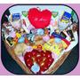 Desayunos A Domicilio San Valentin Aniversario Para Dos