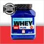 Whey Oxi Plus 1 Kg Mervick Proteina L-arginina Oxido Nitrico