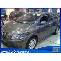 Chevrolet Prisma Ltz !! Plan De Ahorro Car One! Tasa 0%